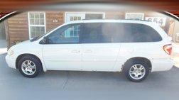 2002 Dodge Caravan 4dr Grand Sport 119