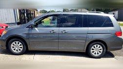 2008 Honda Odyssey EX-L
