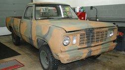 1977 Dodge