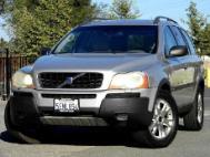 2003 Volvo XC90 T6