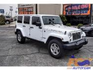 Used Jeep Wrangler Unlimited Call Of Duty Mw3 For Sale 12 Cars From