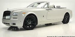 2017 Rolls-Royce Phantom Drophead Coupe Base