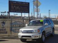 2000 Toyota 4Runner Limited