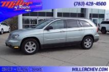 2004 Chrysler Pacifica Base