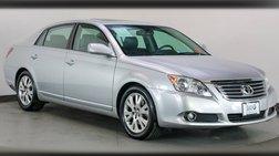 2008 Toyota Avalon XL