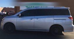 2014 Nissan Quest S