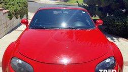 2007 Mazda MX-5 Miata Touring
