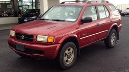 1998 Honda Passport EX