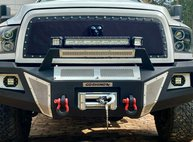 2013 Ram Ram Pickup 2500 Tradesman