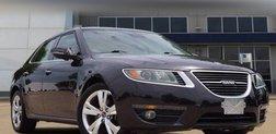 2011 Saab 9-5 Turbo4