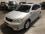 2006 Toyota Matrix XR