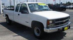 1996 Chevrolet C/K 2500 Silverado