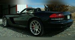 2004 Dodge Viper SRT-10