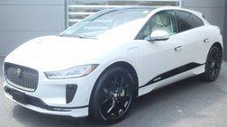 2020 Jaguar I-PACE EV400 S