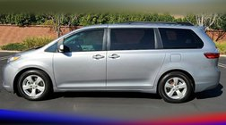 2015 Toyota Sienna LE Minivan 4D