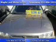 1993 Honda Accord LX