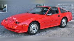 1986 Nissan 300ZX Turbo