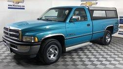 1997 Dodge Ram 1500 LT