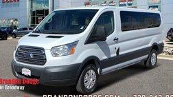 2015 Ford Transit Passenger 350 XL