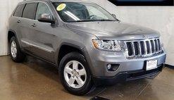 2012 Jeep Grand Cherokee Laredo