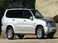 2006 Suzuki XL-7 4dr SUV 4WD 7 Passenger