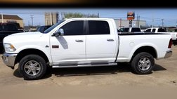 2012 Ram Ram Pickup 2500 Laramie