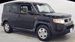 2009 Honda Element LX
