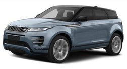 2021 Land Rover Range Rover Evoque R-Dynamic SE