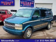 1995 Chevrolet Astro 2WD