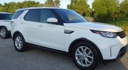 2018 Land Rover Discovery SE Td6