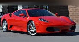 2006 Ferrari F430 Base