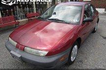 1998 Saturn S-Series SL1