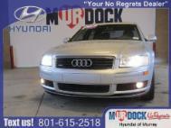 2004 Audi A8 quattro