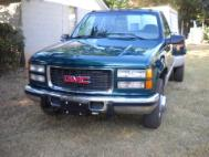 1995 GMC Sierra 3500 Club Coupe