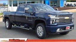 2022 Chevrolet Silverado 2500HD High Country