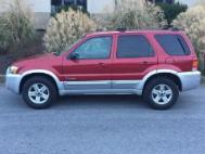 2005 Ford Escape HEV
