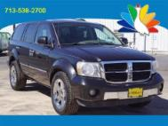2008 Dodge Durango Limited