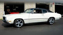 1970 Buick Skylark One Family Owned
