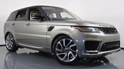 2018 Land Rover Range Rover Sport Autobiography Dynamic