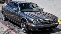 2005 Jaguar XJ-Series Vanden Plas