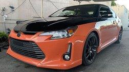 2015 Scion tC RS
