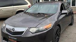 2009 Acura TSX TSX