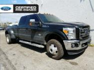 2015 Ford Super Duty F-350 King Ranch