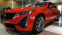 2020 Cadillac  Sport