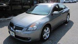 2009 Nissan Altima 3.5 SE