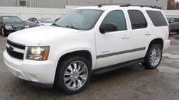 2007 Chevrolet Tahoe LS 2WD