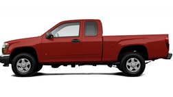 2006 GMC Canyon SL