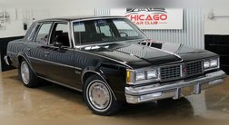 1981 oldsmobile cutlass supreme for sale 5 cars from 9 500 iseecars com 1981 oldsmobile cutlass supreme for