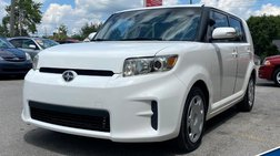 2011 Scion xB 5dr Wgn Auto (Natl)