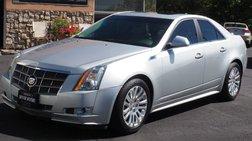 2010 Cadillac CTS 3.0L V6 Performance